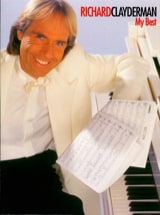 Richard Clayderman - My Best - Partition - di-arezzo.fr