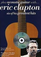 Play Acoustic Guitar With... Eric Clapton laflutedepan.com