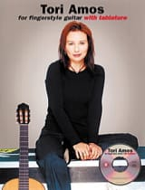 Tori Amos - For Fingerstyle Guitar With Tablature - Sheet Music - di-arezzo.co.uk