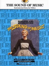 The Sound Of Music Richard Rodgers Partition Alto - laflutedepan.com