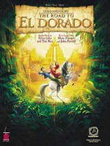 Elton John - The Road To El Dorado - Sheet Music - di-arezzo.com