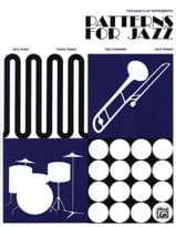 Coker J. / Casale J. / Campbell G. / Greene J. - Patterns For Jazz - Bass Clef - Sheet Music - di-arezzo.co.uk