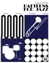 Coker J. / Casale J. / Campbell G. / Greene J. - Patterns For Jazz - Bass Clef - Sheet Music - di-arezzo.com