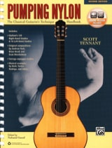 Pumping Nylon - 2nd edition - Scott Tennant - laflutedepan.com
