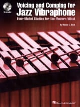 Voicing And Comping For Jazz Vibraphone laflutedepan.com