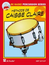 Gert Bomhof - Snare Method Volume 2 - Sheet Music - di-arezzo.co.uk