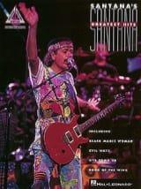 Santana's Greatest Hits Carlos Santana Partition laflutedepan.com