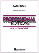 Duke Ellington - Satin Doll - Sheet Music - di-arezzo.co.uk