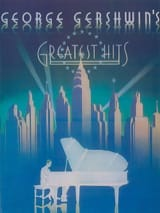 Greatest Hits GERSHWIN Partition Jazz - laflutedepan