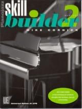 Mike Cornick - Piano Jazz Skill Builder Volumen 2 - Partitura - di-arezzo.es