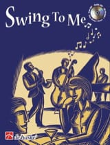 Swing To Me Leslie Searle Partition Saxophone - laflutedepan.com