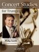 Concert Studies Partition Trompette - laflutedepan.com
