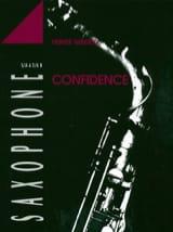 Heiner Wiberny - Confidence - Partition - di-arezzo.fr