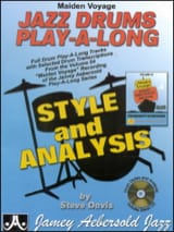 Maiden Voyage Jazz Drums Play-Along 54 Style and Analysis laflutedepan.com