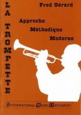 La Trompette Approche Méthodique Moderne Fred Gérard laflutedepan