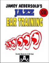 METHODE AEBERSOLD - Jazz Ear Training - Sheet Music - di-arezzo.co.uk