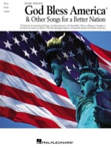 Irving Berlin - God Bless America & Other Songs For A Better Nation - Partition - di-arezzo.fr