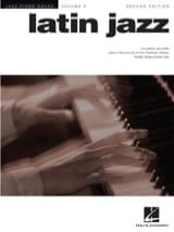 Jazz piano solos volume 3 - Latin Jazz Partition laflutedepan.com