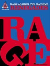 Renegades Against The Machine Rage Partition laflutedepan.com
