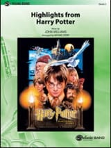 John Williams - Highlights From Harry Potter - Sheet Music - di-arezzo.com