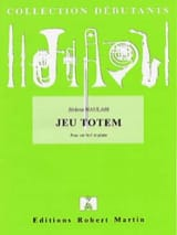 Jérôme Naulais - Totem game - Sheet Music - di-arezzo.co.uk