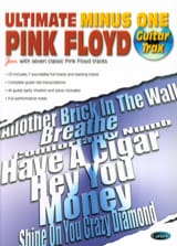 Pink Floyd - Ultimate Minus One - Guitar Trax - Sheet Music - di-arezzo.com