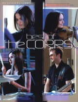 Best Of The Corrs The Corrs Partition laflutedepan.com