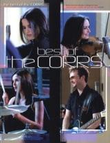 Best Of The Corrs - The Corrs - Partition - laflutedepan.com