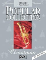 Popular collection christmas Partition Trompette - laflutedepan.com