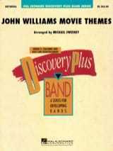 John Williams - Movie Themes For Band - Sheet Music - di-arezzo.com