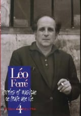 Léo Ferré - Words And Music Of A Whole Life Volume 4 1962-66 - Sheet Music - di-arezzo.com