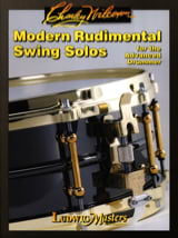 Modern Rudimental Swing Solos (Advanced) - laflutedepan.com