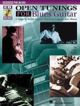 Open Tunings For Blues Guitar Partition Guitare - laflutedepan.com