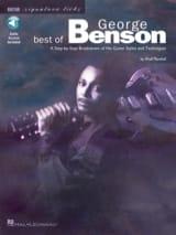 Best Of George Benson George Benson Partition laflutedepan.com