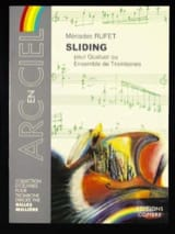 Mériadec Rufet - Sliding - Partition - di-arezzo.fr