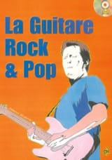 La Guitare Rock & Pop Emmanuel Devignac Partition laflutedepan.com