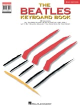 The Beatles Keyboard Book (Recorded Version) BEATLES laflutedepan.com