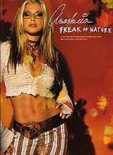 Anastacia - Freak Of Nature - Sheet Music - di-arezzo.co.uk