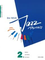 Manfred Schmitz - Der Neue Jazz Parnass Volume 2 - Partition - di-arezzo.fr
