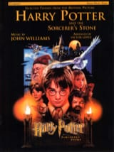 Harry Potter And The Sorcerer's Stone John Williams laflutedepan.com