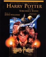 John Williams - Harry Potter And The Sorcerer's Stone - Partition - di-arezzo.fr