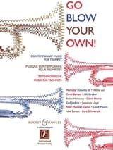 Go Blow Your Own - Partition - Trompette - laflutedepan.com