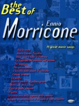 Ennio Morricone - The Best Of Ennio Morricone - Sheet Music - di-arezzo.co.uk
