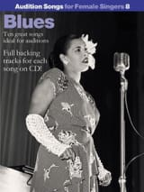 Audition Songs For Female Singers 8 Blues Partition laflutedepan.com