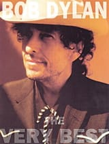 The Very Best - Bob Dylan - Partition - laflutedepan.com