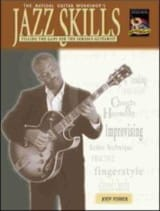 Jazz Skills Jody Fisher Partition Guitare - laflutedepan.com