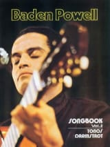 Songbook Volume 2 Baden Powell Partition Guitare - laflutedepan.com