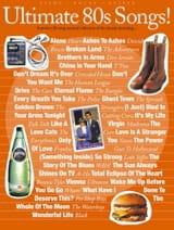 Ultimate 80s Songs Partition laflutedepan.com