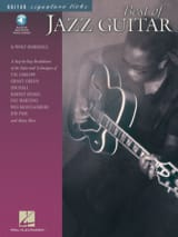 Guitar Signature Licks - Best Of Jazz Guitar laflutedepan.com
