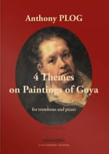 4 Themes On Paintings Of Goya - Anthony Plog - laflutedepan.com
